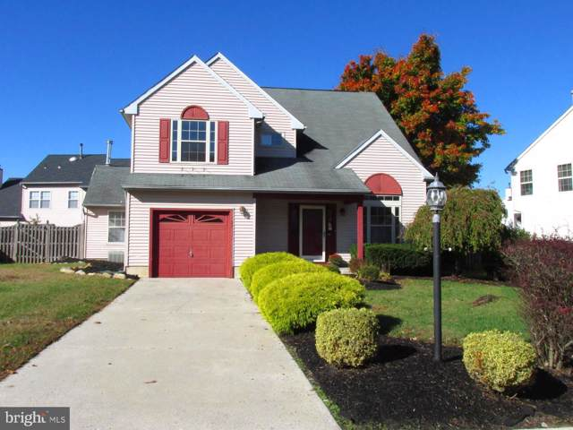 71 Springcress Drive, DELRAN, NJ 08075 (#NJBL360038) :: Sunita Bali Team at Re/Max Town Center