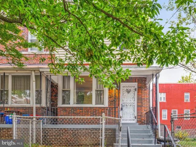 6408 7TH Street NW, WASHINGTON, DC 20012 (#DCDC447646) :: The Licata Group/Keller Williams Realty