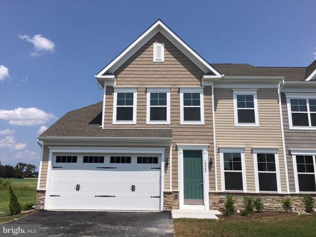 29631 Cobblestone Way #2301, MILLSBORO, DE 19966 (#DESU150486) :: RE/MAX Coast and Country
