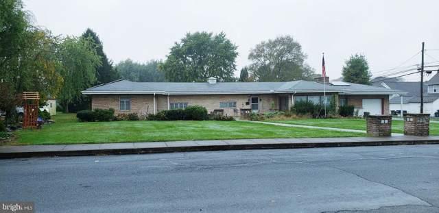 125 S Hetrick Avenue, PALMYRA, PA 17078 (#PALN109516) :: The Joy Daniels Real Estate Group