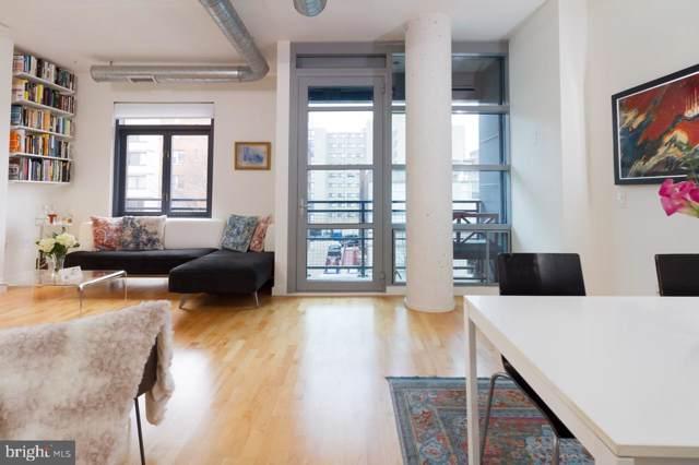 1125 11TH Street NW #402, WASHINGTON, DC 20001 (#DCDC447648) :: Crossman & Co. Real Estate