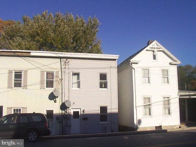 233 S Baltimore Street, DILLSBURG, PA 17019 (#PAYK127438) :: Teampete Realty Services, Inc
