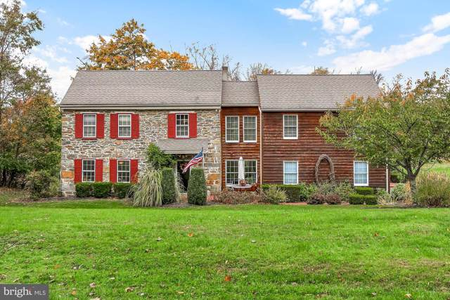 2439 Mount Zion Road, YORK, PA 17406 (#PAYK127446) :: Berkshire Hathaway Homesale Realty