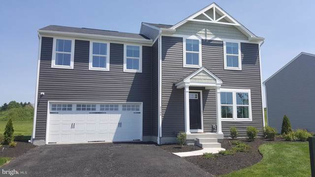Pebble Run Drive, DOVER, PA 17315 (#PAYK127450) :: The Joy Daniels Real Estate Group