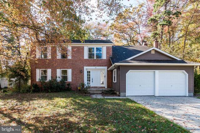 18 Ramble Place, BLACKWOOD, NJ 08012 (#NJGL249908) :: Viva the Life Properties