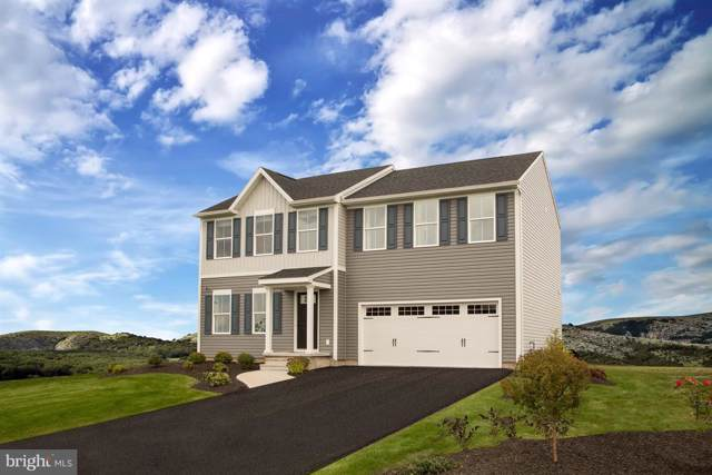 Pebble Run Drive, DOVER, PA 17315 (#PAYK127456) :: The Joy Daniels Real Estate Group