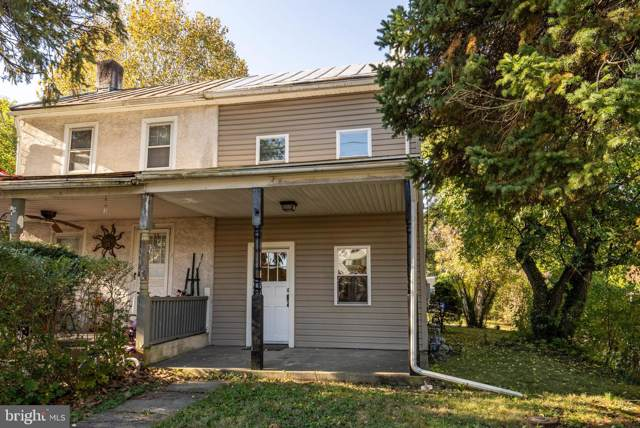 127 W Germantown Pike, PLYMOUTH MEETING, PA 19462 (#PAMC629480) :: ExecuHome Realty