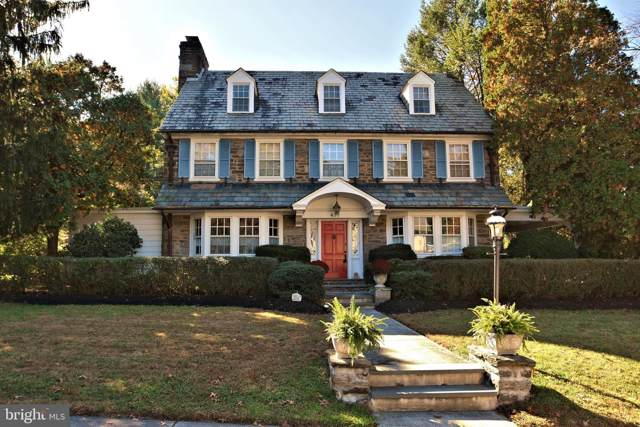 433 Clement Road, JENKINTOWN, PA 19046 (#PAMC629484) :: The John Kriza Team