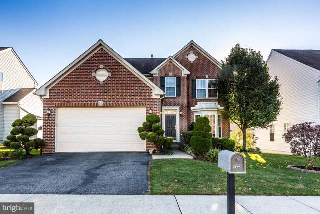 1408 Cherry Blossom Way, PHILADELPHIA, PA 19111 (#PAPH844698) :: Better Homes Realty Signature Properties