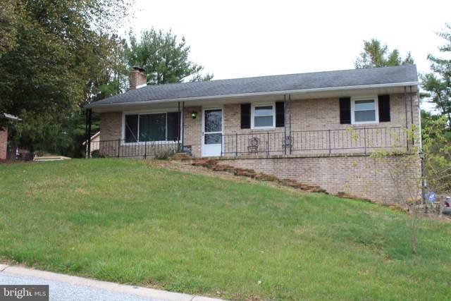 22 Hillside Drive, YORK, PA 17407 (#PAYK127460) :: The Joy Daniels Real Estate Group