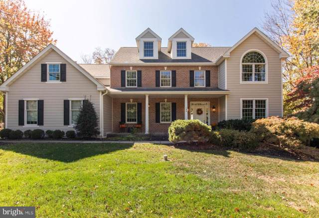 106 Manor Drive, LANSDALE, PA 19446 (#PAMC629496) :: Linda Dale Real Estate Experts