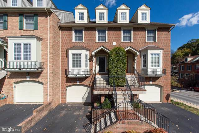 3 Rockford Mews Court, WILMINGTON, DE 19806 (#DENC489650) :: Lucido Global Team