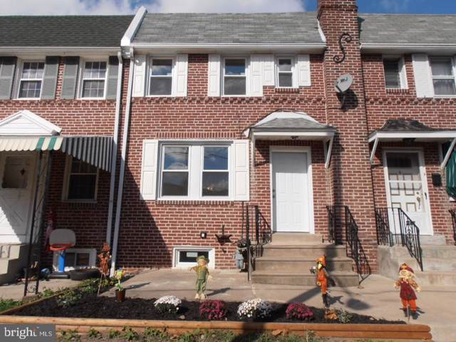 7039 Radbourne Road, UPPER DARBY, PA 19082 (#PADE503214) :: Blackwell Real Estate