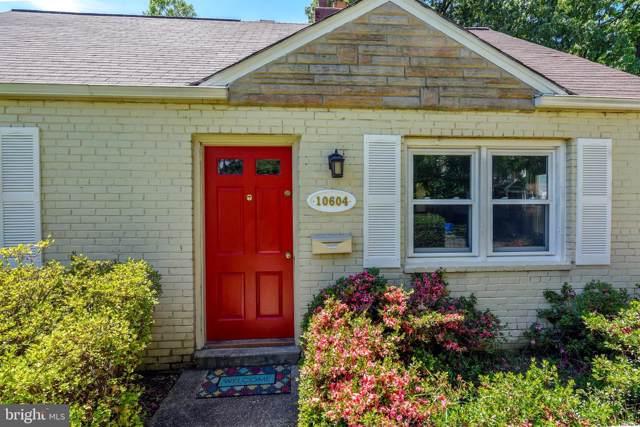 10604 Inwood Avenue, SILVER SPRING, MD 20902 (#MDMC684802) :: Revol Real Estate