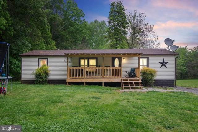 20301 Frazier Drive, ORANGE, VA 22960 (#VAOR135332) :: Network Realty Group