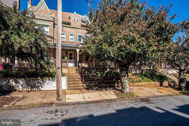 1409 W 7TH Street, WILMINGTON, DE 19805 (#DENC489658) :: RE/MAX Coast and Country