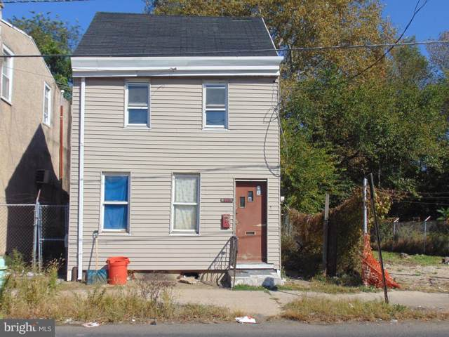 621 Ferry Avenue, CAMDEN, NJ 08104 (#NJCD379722) :: REMAX Horizons