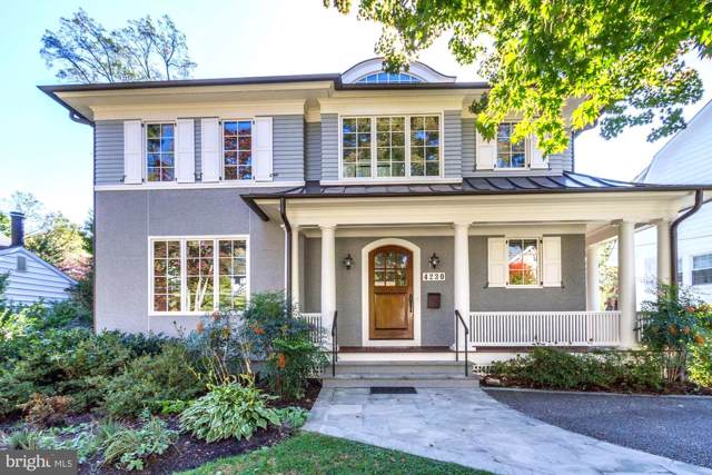 4230 Leland Street, CHEVY CHASE, MD 20815 (#MDMC684804) :: Homes to Heart Group
