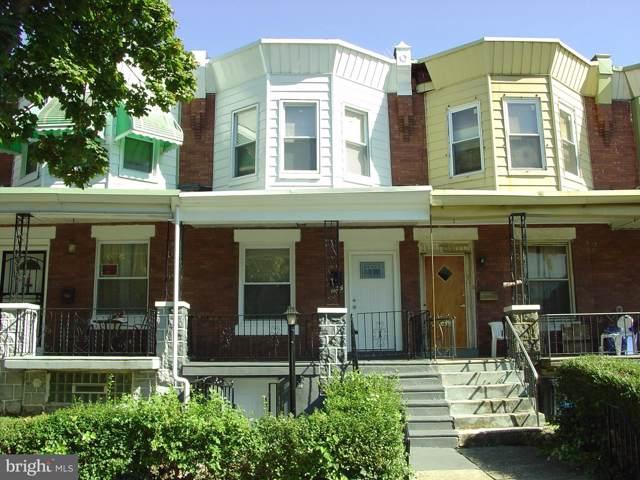 1405 N Redfield Street, PHILADELPHIA, PA 19151 (#PAPH844766) :: HergGroup Horizon