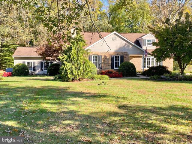 13 Edwards Drive, WRIGHTSTOWN, NJ 08562 (#NJBL360060) :: Viva the Life Properties