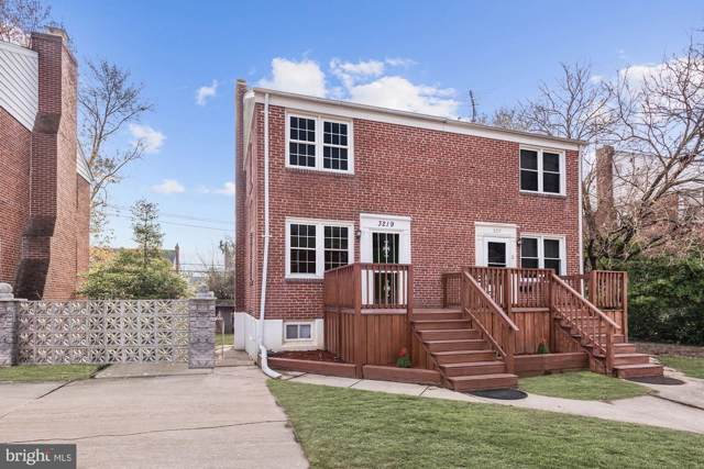 3219 Northway Drive, BALTIMORE, MD 21234 (#MDBA489198) :: Great Falls Great Homes