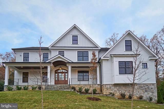 1736 N Albemarle Street, MCLEAN, VA 22101 (#VAFX1096526) :: Homes to Heart Group