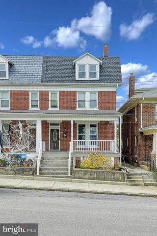 238 N Charles Street, RED LION, PA 17356 (#PAYK127468) :: The Joy Daniels Real Estate Group
