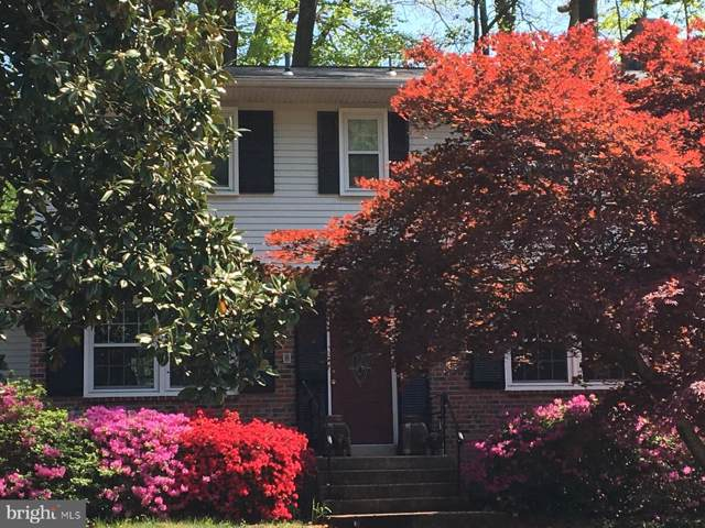 10214 Scout Drive, FAIRFAX, VA 22030 (#VAFC119014) :: Network Realty Group