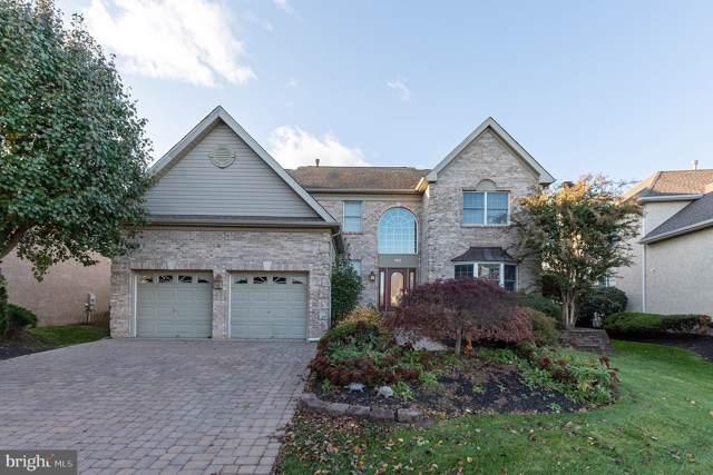 110 Augusta, MOORESTOWN, NJ 08057 (#NJBL360066) :: Jim Bass Group of Real Estate Teams, LLC