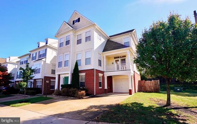 8245 Glade Bank Drive, MANASSAS, VA 20111 (#VAPW481622) :: Tom & Cindy and Associates
