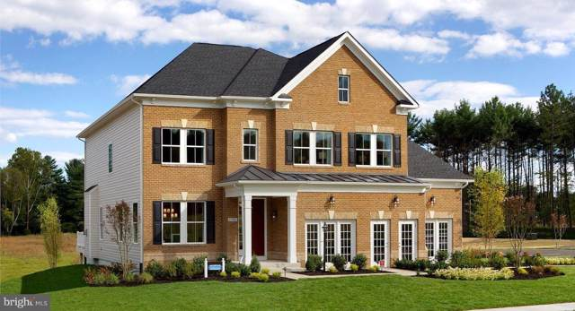 Ordessie Drive- Macarthur, CENTREVILLE, VA 20120 (#VALO397568) :: Great Falls Great Homes