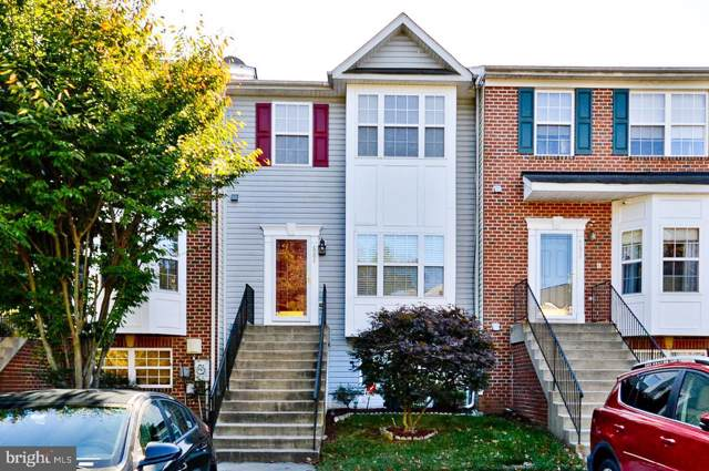 4204 Day Lily Drive, BOWIE, MD 20720 (#MDPG548558) :: Pearson Smith Realty