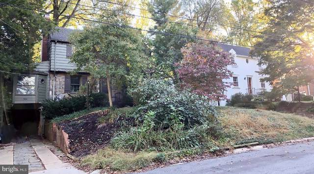 5414 Harwood Road, BETHESDA, MD 20814 (#MDMC684828) :: Blackwell Real Estate