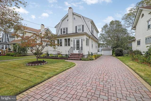 208 Harding Avenue, HADDON TOWNSHIP, NJ 08108 (#NJCD379740) :: Viva the Life Properties