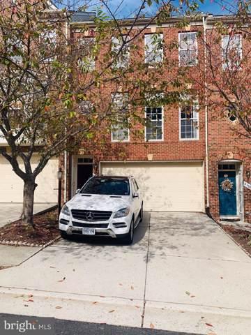 8368 Derwent Valley Court, LORTON, VA 22079 (#VAFX1096558) :: Dart Homes