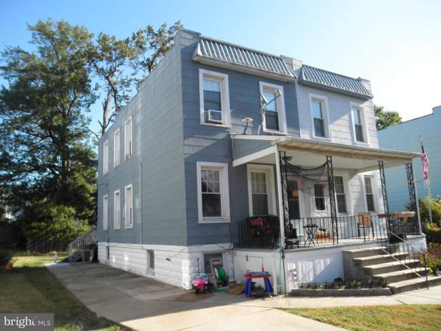 2910 Pinewood Avenue, BALTIMORE, MD 21214 (#MDBA489216) :: Pearson Smith Realty