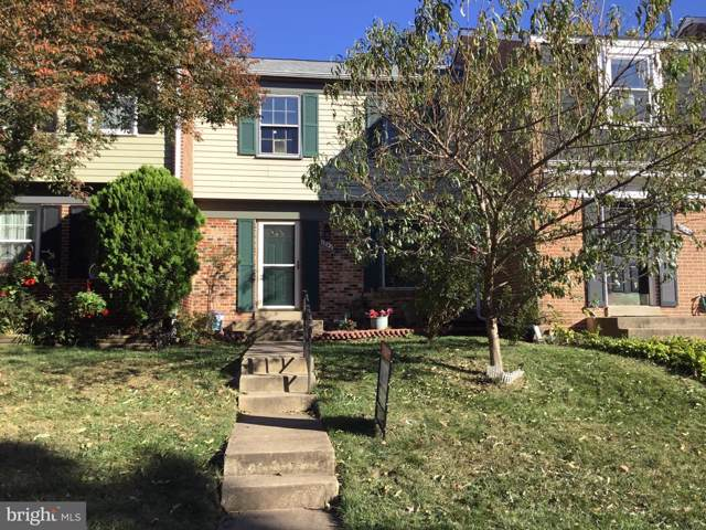 1047 Temple Court, STERLING, VA 20164 (#VALO397574) :: The Greg Wells Team