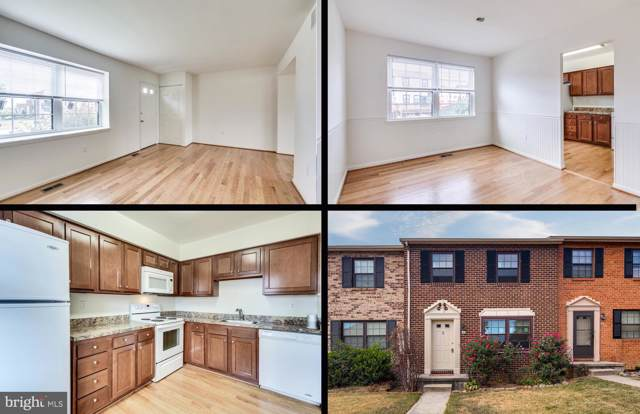 6 Badger Gate Court, CATONSVILLE, MD 21228 (#MDBC476490) :: Sunita Bali Team at Re/Max Town Center