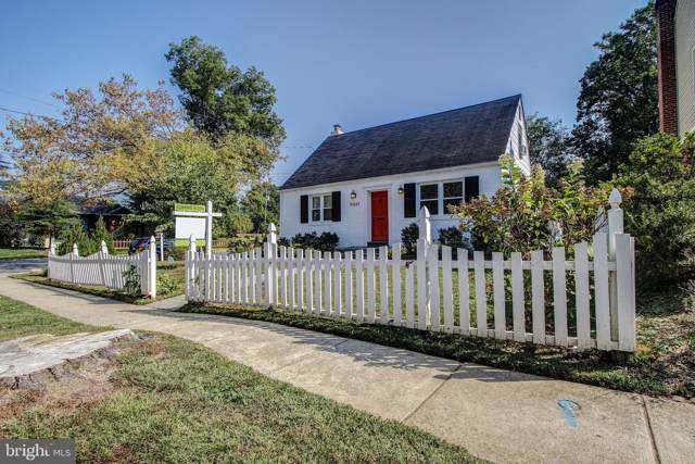 10245 Parkwood Drive, KENSINGTON, MD 20895 (#MDMC684836) :: Keller Williams Pat Hiban Real Estate Group