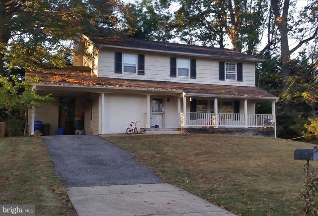 1010 Broadmore Circle, SILVER SPRING, MD 20904 (#MDMC684840) :: Blackwell Real Estate