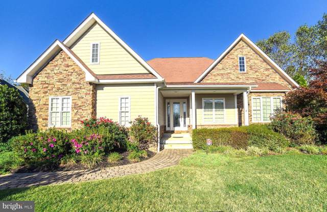 501 Scholars Lane, SOLOMONS, MD 20688 (#MDCA173044) :: The Maryland Group of Long & Foster Real Estate