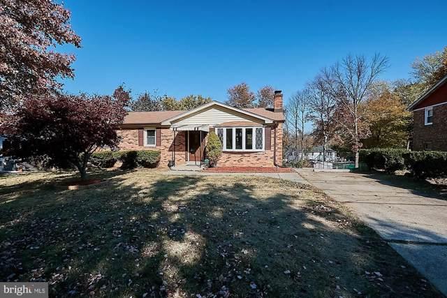 6606 Hallam Drive, UPPER MARLBORO, MD 20772 (#MDPG548582) :: Great Falls Great Homes