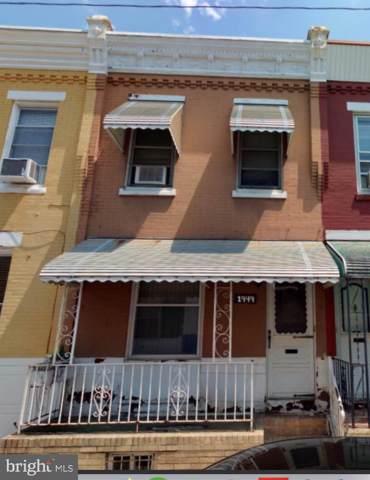 1949 N Patton Street, PHILADELPHIA, PA 19121 (#PAPH844880) :: HergGroup Horizon