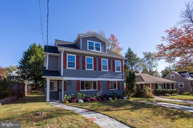 9915 Lorain Avenue, SILVER SPRING, MD 20901 (#MDMC684846) :: The Licata Group/Keller Williams Realty
