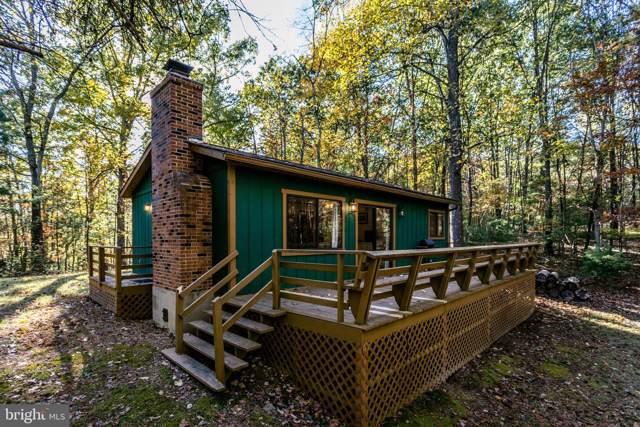 941 N Maple Road, MOUNT JACKSON, VA 22842 (#VASH117610) :: Great Falls Great Homes