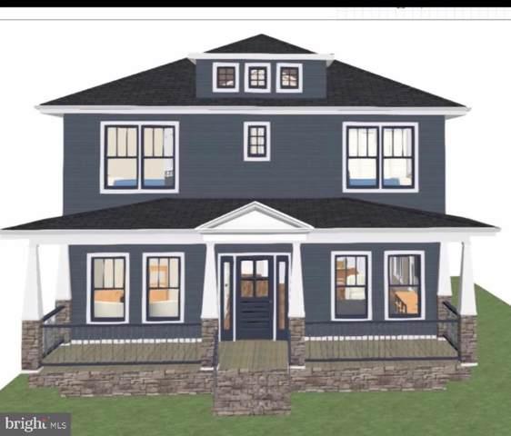 3603 9TH Street S, ARLINGTON, VA 22204 (#VAAR156204) :: Viva the Life Properties