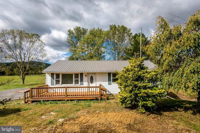 11857 Genoa Road, FULKS RUN, VA 22830 (#VARO100990) :: Dart Homes