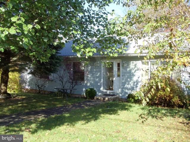 1116 E Catawissa Street, NESQUEHONING, PA 18240 (#PACC115638) :: Viva the Life Properties
