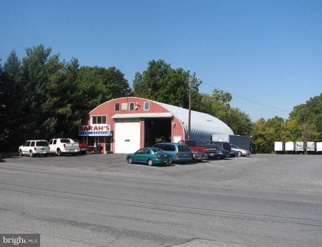11 Abraso Street, LANCASTER, PA 17601 (#PALA142478) :: The Joy Daniels Real Estate Group