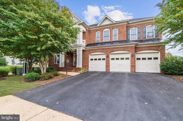 21824 Ainsley Court, BROADLANDS, VA 20148 (#VALO397590) :: The Greg Wells Team